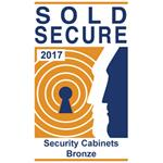 Sold Secure铜级储柜