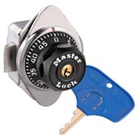 ADA标准嵌入式锁具