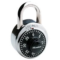 便携式密码锁