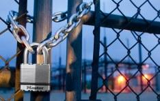 产品信息:围栏锁