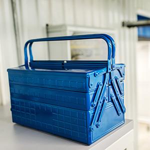 工具箱和工具盒
