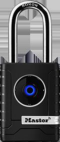 Bluetooth®户外挂锁