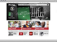 MasterLock.com